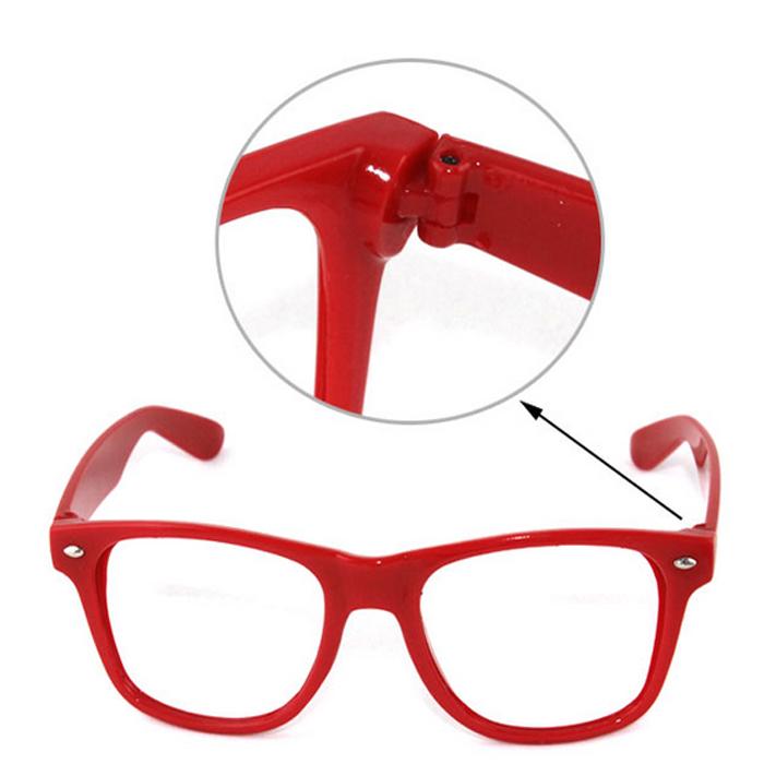 Unbranded 10 Geek Flat glasses