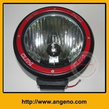 7inch, 35W,12V HID off road lamp/ HID driving light(China (Mainland))
