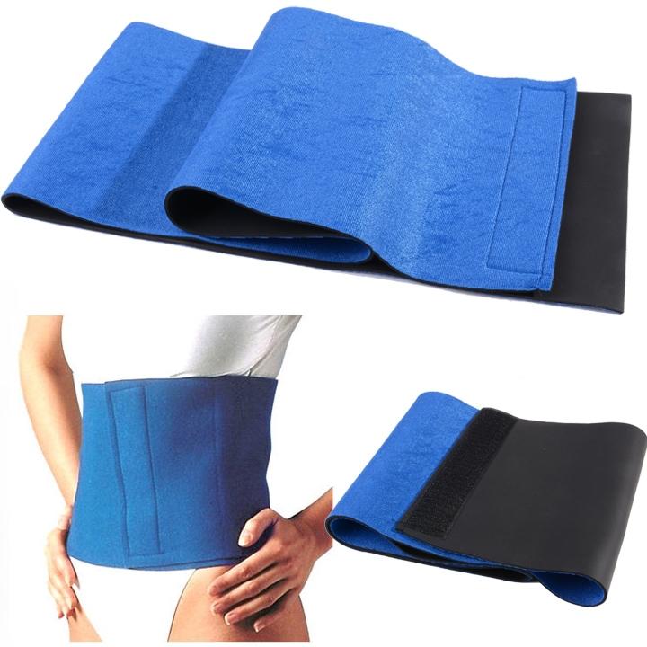 Weight Loss Belt Health Care Massage Belt Body Sauna Belt For Weight ...