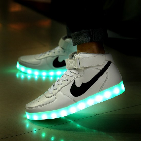 Fantastic Led Sneakers Official Store  Led Light Up Shoes Free Shipping