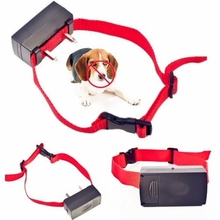 Top Quality!!! 2016 HOT Automatic Voice Activated No-Barking Control Anti Bark Dog Training Shock Control Collar Dogs(China (Mainland))