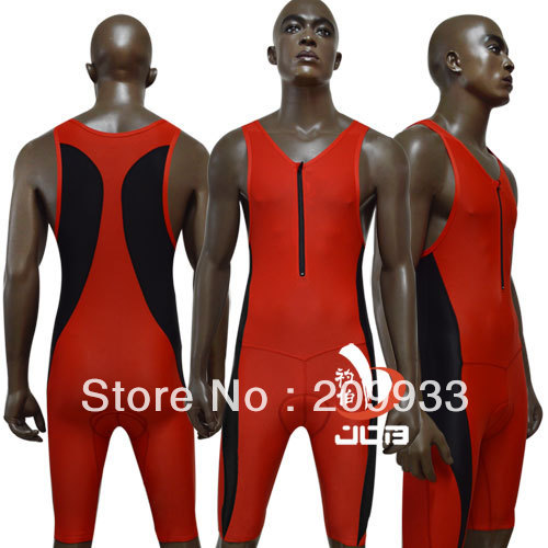Job Trisuit delivers the performance typically offered by more expensive triathlonwear 501015(China (Mainland))