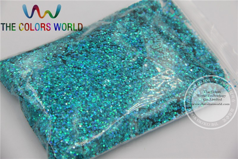holographic laser colors glitter 1mm 95