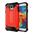 Shockproof Hard Soft Silicone Rubber Phone Case Cover For Samsung Galaxy J1 J2 J3 J5 J7