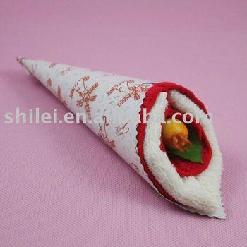 Old Beijing Roll,gift towel