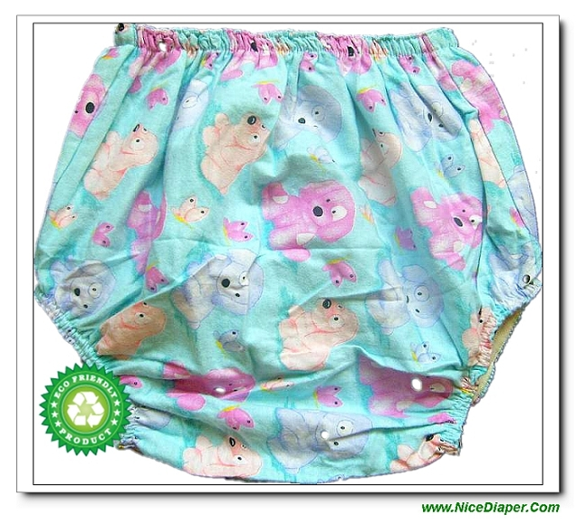 Free Shipping FUUBUU2209-Beautiful dog Waterproof pants/Adult Diaper/incontinence pants /Pocket diapers/Adult baby ABDL(China (Mainland))