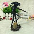 Alien VS Predator Alien Queen Figure PVC Action Figure Collectible Model Toy VS Predator Toys Predator