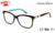 Brand Designer Vintage Spectacle Frames Women Luxury Rhinestone Eyeglasses Women Acetate Sexy Glasses Rx