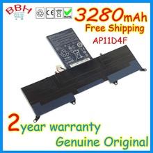 Genuine original ap11d4f batteria per acer aspire s3 13.3 pollice ultrabook serie ass3 ms2346 S3-391-6407 ap11d3f batterie akku(China (Mainland))