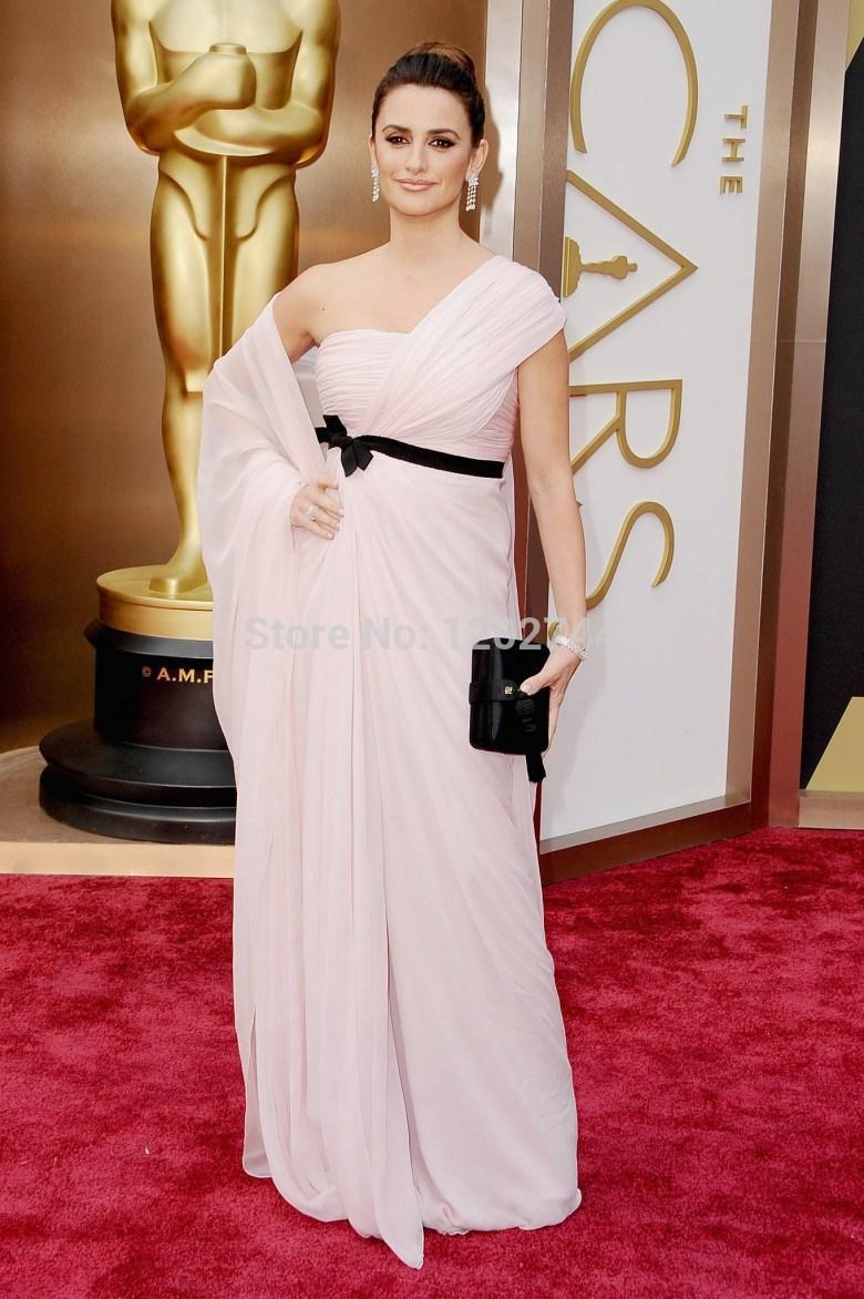 Penelope Cruz robe de mariée