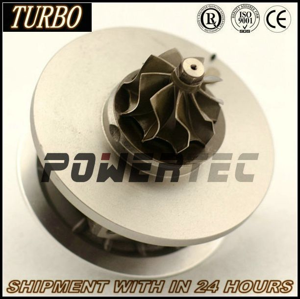 И . Powertec гарретт turbo / turbocore / A3 1.9 TDI GT1749V 713673 turbo турбокомпрессор картридж кзпч для