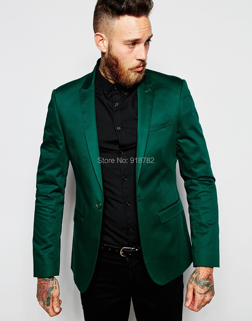 Online Get Cheap Mens Green Prom Suits -Aliexpress.com | Alibaba Group