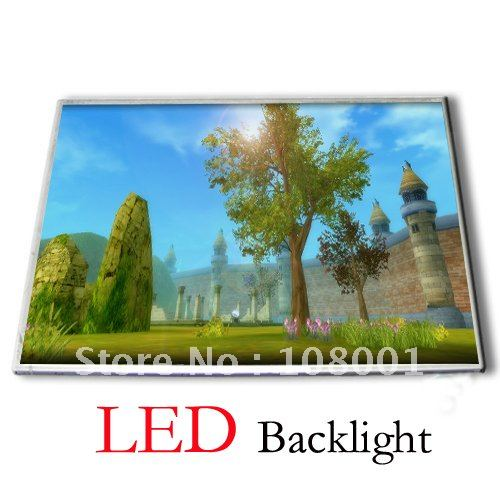 New 15.6 Laptop LED Screen for Dell Studio 1555 Glossy<br><br>Aliexpress