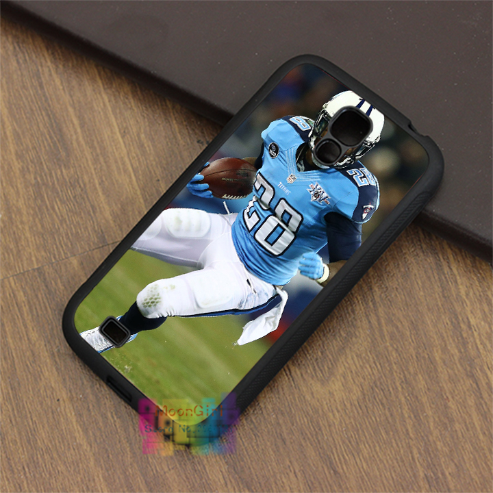 chris johnson football new york jets cover case for samsung galaxy S3 S4 S5 S6 S7 Note 2 Note 3 Note 4 #SN243(China (Mainland))
