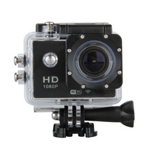 Waterproof Sport Action Camera DV603E SJ7000 WiFi Full HD mini camera 1080p with Night Vision&Aerial Function Camara Deportiva