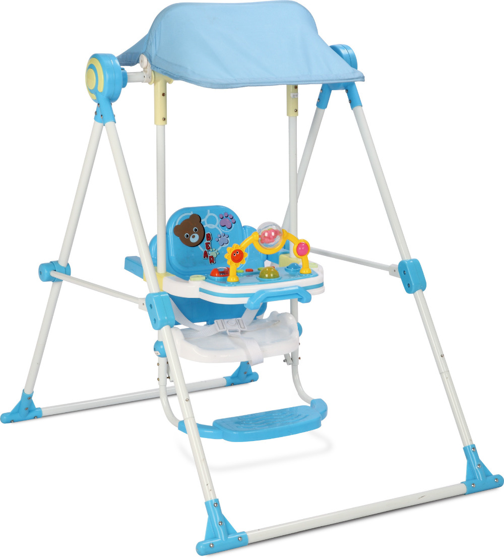 Baby Automatic Swing Chair Electric Baby Swing Chair