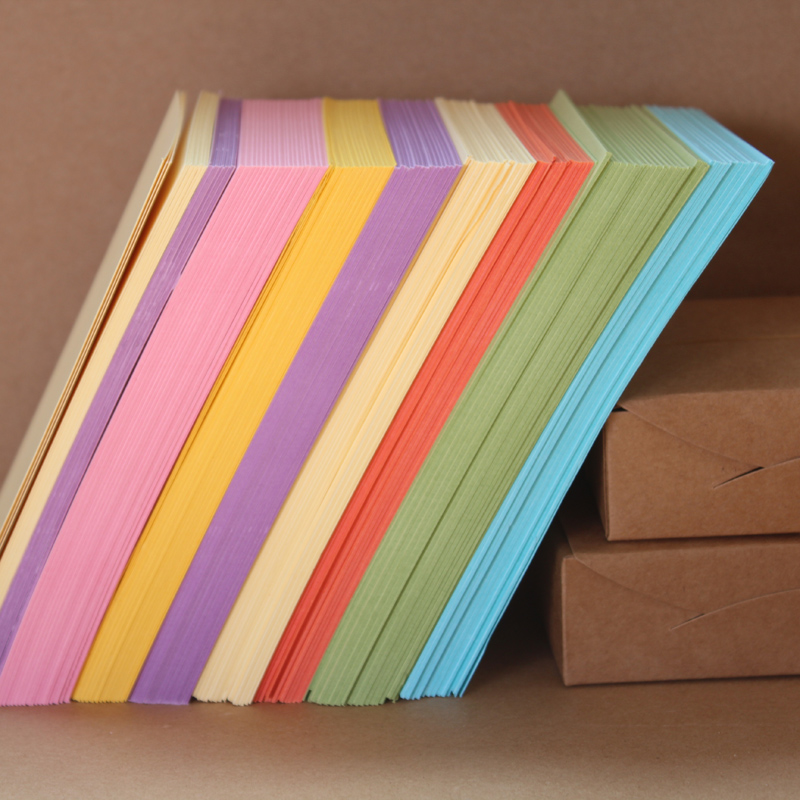buy cheap coloured paper online
