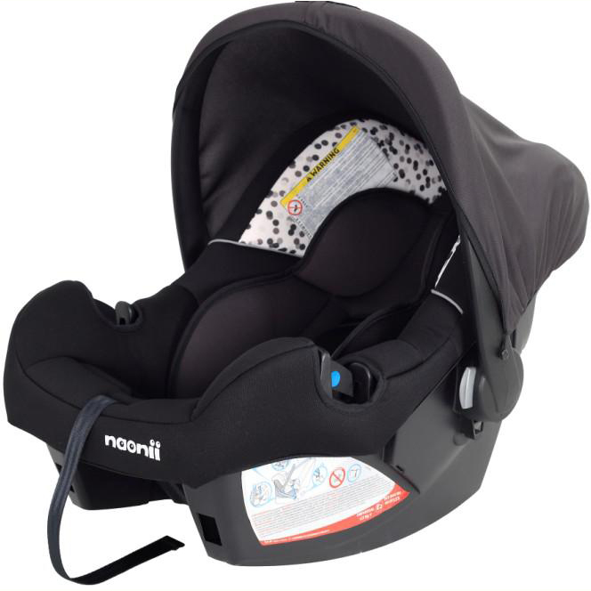 French recommended naonii tests the Cupid child car safety seat basket type safety seat(China (Mainland))