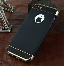 Case Для Iphone 5S 5 7 S 6 Анти Стук Coque Смешно матовая Жесткий Пластиковая Крышка 360 Степень Защиты Телефон Сумка Case Для Iphone 5(China (Mainland))