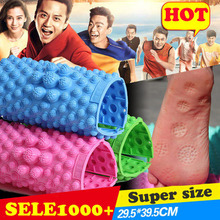 foot Acupressure mat foot massage mat massager non slip bath feet fullerboard foot massage pad Stress Relax Relief Massage Spa
