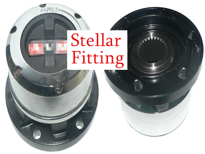 Free shipping 1*2 free wheel hub  Suitable for :Suzuki  Vitara,Gran Vitara,Sidekik, Escudo, X-90, 80--&gt;, JIMNY,--&gt;98AVM 438/538 <br><br>Aliexpress