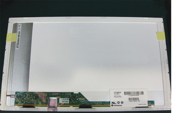 Фотография High quality 15.6 Laptop LCD screen B156XW02 LP156WH2 TLA1 N156BGE-L21 LP156WH4 TL A1 N1 LTN156AT02 LTN156AT05 LTN156AT24