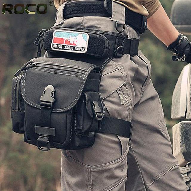 Cordura нейлон военная талия пакеты тактический ног пакеты открытый езда ног сумка ...
