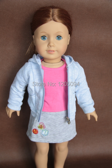 american girl sale doll clothes doll accessories dress jacket coat for 18 american girl doll. Black Bedroom Furniture Sets. Home Design Ideas