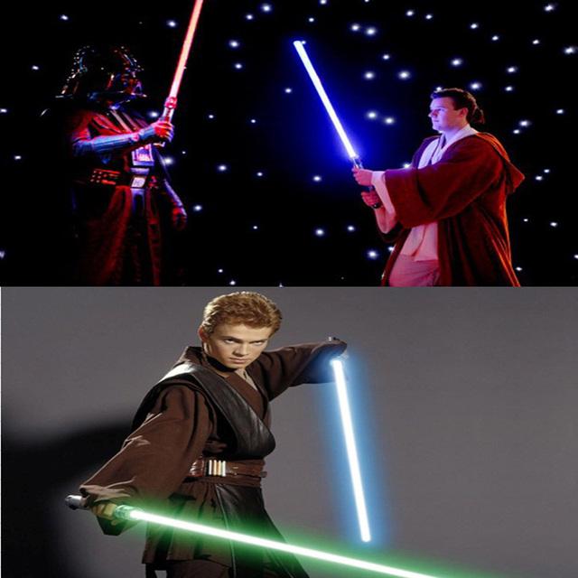 Star Wars Led Lightsaber Toy