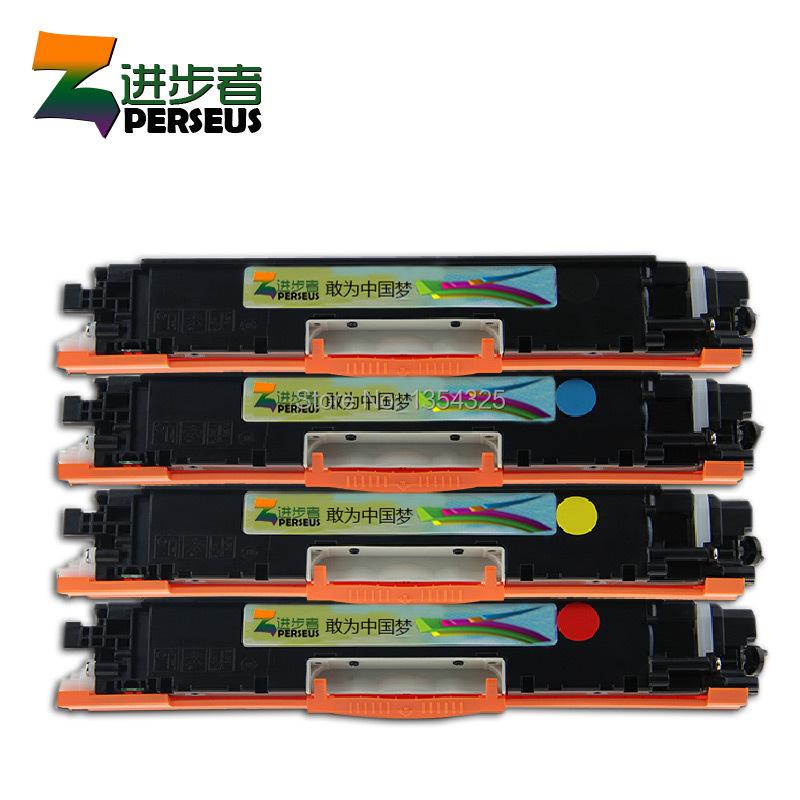 4pc/Lot Color Cartridge CRG-129 For Canon 129 LBP7010C LBP7010 LBP7018C LBP7018 toner cartridge Grade A+<br><br>Aliexpress