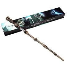 Movie Cosplay Albus Dumbledore The Elder Magic Wand Toys In Box(China (Mainland))