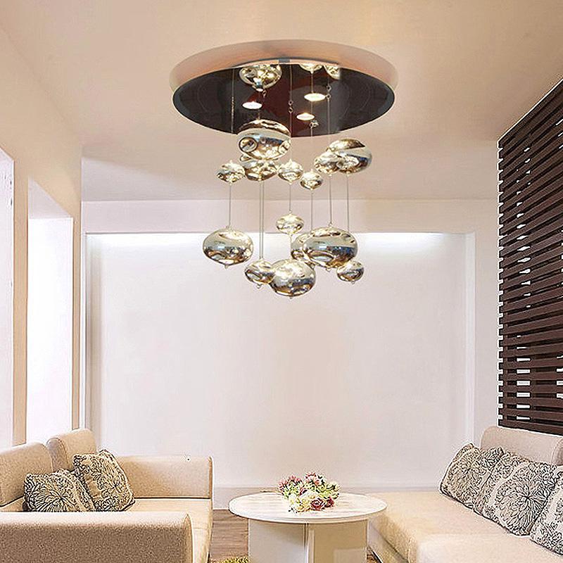 Led Ceiling Lights For Home Living Room Decor Lighting
