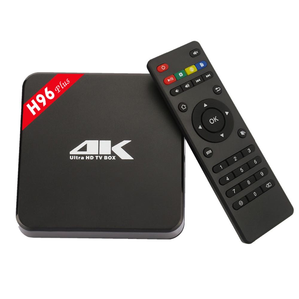 H96plus TV BOX 01