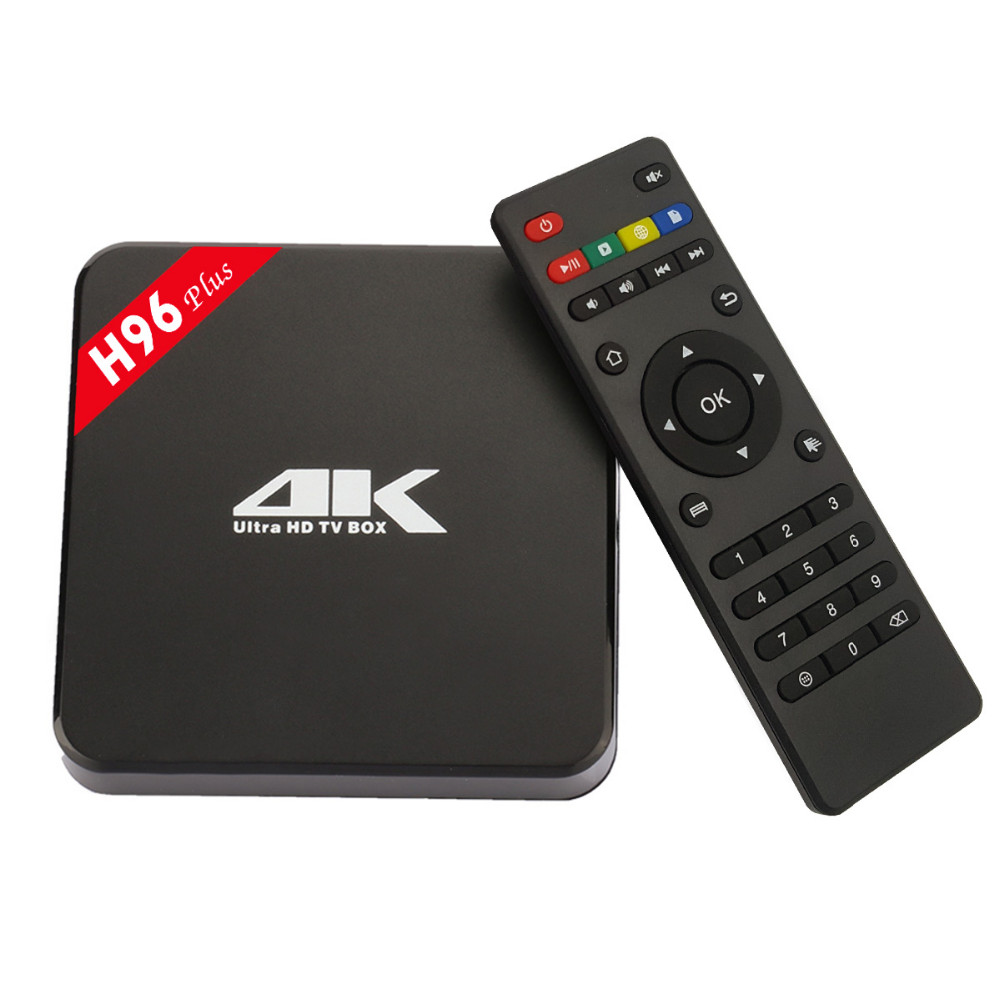 H96plus TV BOX 01