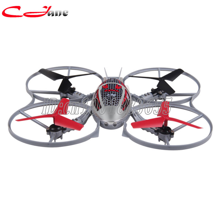 authentic Syma X4A small quadcopter 2.4G remote control aircraft 360 Flip 4-CH 4-Axis Helicopter Rotor IR RC Aircraft Toy - Jade chardonnay 's store