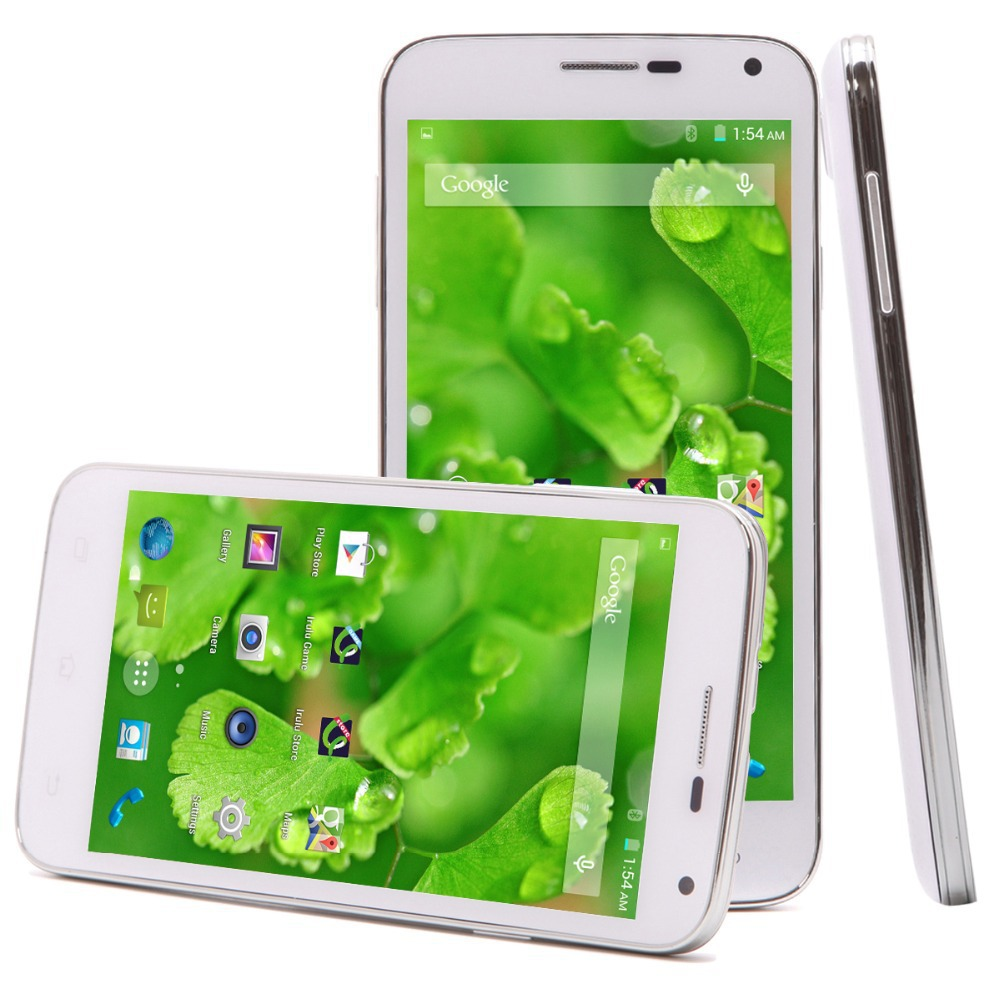 "iRulu 2014 NEW Original U1S Famous Brand Unlocked Smart phone 5"" Android 4.4 WCDMA QHD IPS 540*960 Quad Core 4G Dual-camera(China (Mainland))"