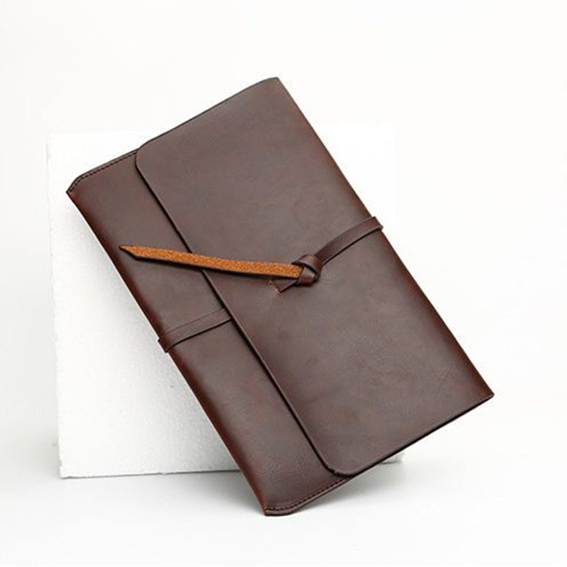 2015 new! Mens fashion simple crazy horse leather wallets. High quality vintage design handbags. Cheap promotional.(China (Mainland))