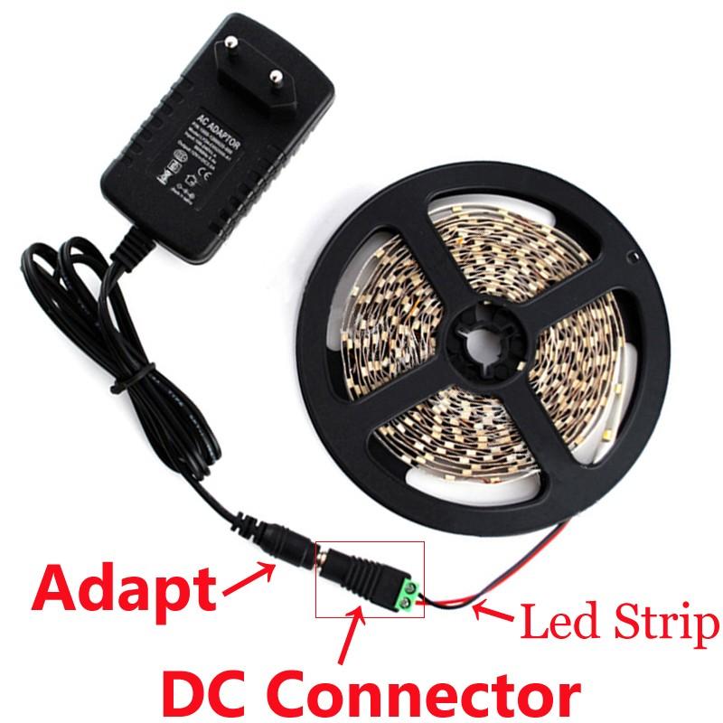 led strip lamp 3528 waterproof