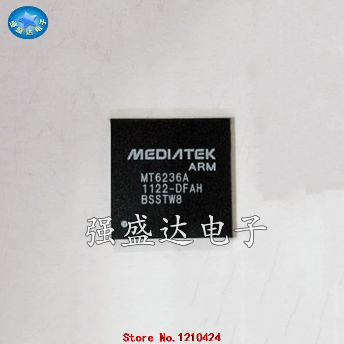 MT6236A MT6236A / C MT6236 CPU chip phone IC new original mobile phone MTK CPU(China (Mainland))