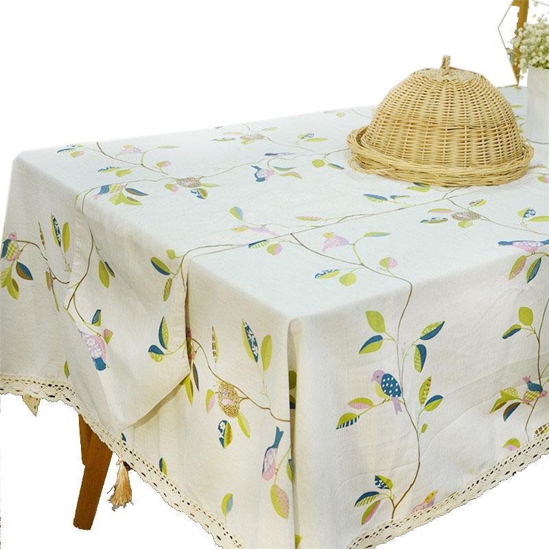 Elegant Linen Table Cloth Tablecloth Table Cover Leaf Printed Black Toalha De Mesa Manteles Para Mesa Sequin Tablecloth(China (Mainland))