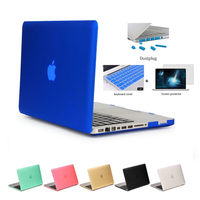 2016 notebook case matte case for apple macbook air pro. Black Bedroom Furniture Sets. Home Design Ideas