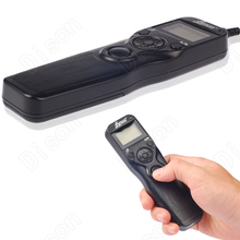 MC-DC2 Timer Shutter Release For Nikon D610 D90 D3100 D3200 D3300 D5000 D5100 D5200 D5300 D7000 D7100 D7200 D7500 DF