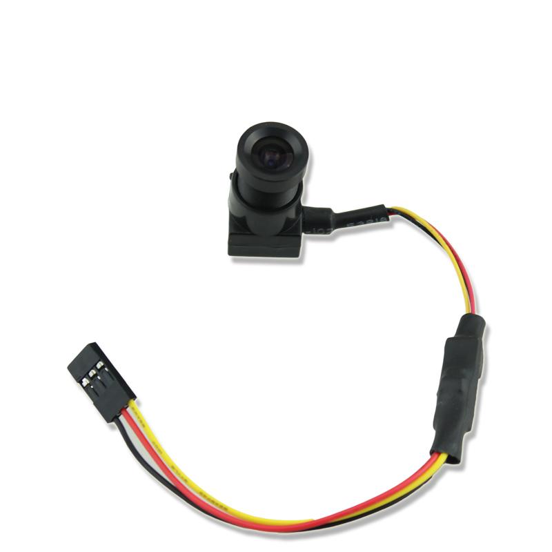 Super Mini Wide Angle 700TVL 3.6mm NTSC Format FPV Camera for RC QAV250 FPV Aerial Photography(China (Mainland))