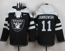 Oakland s Derek Carr Marcus Allen Bo Jackson Charles Woodson customizable Sweater hoodies any name number camouflage(China (Mainland))
