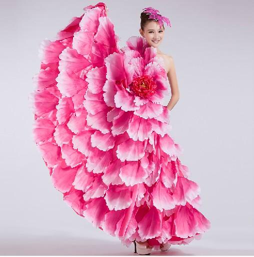 Ladies womens dress ballroom dance dress competencia de baile de salón de baile vals vestidos etapa estándar vestidos para las mujeres