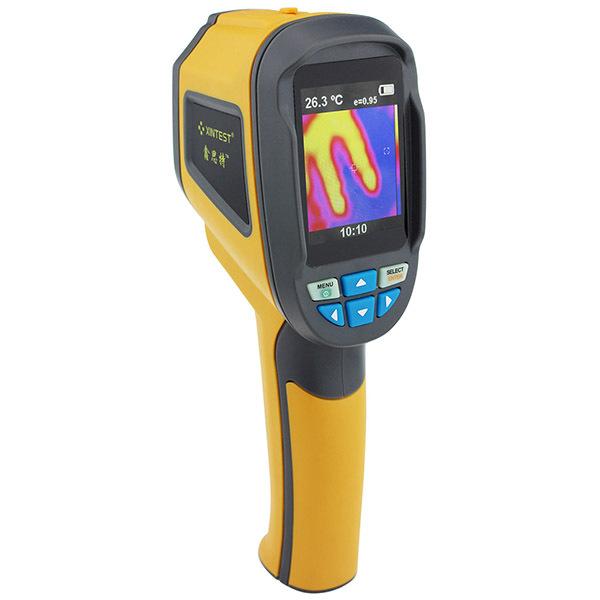 где купить Прибор для измерения температуры Thermal imager ht/002 /20 300 2,4 HT-002 дешево