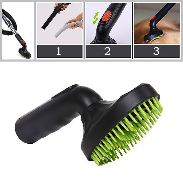 Pet Cat Dog Grooming Brush Vacuum Cleaner Hoover Hair Remover Clean Comb Nozzle(China (Mainland))