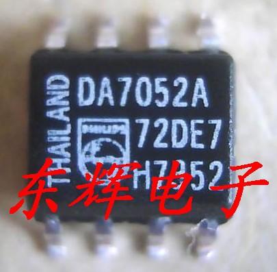 DA7052A TDA7052A линейный
