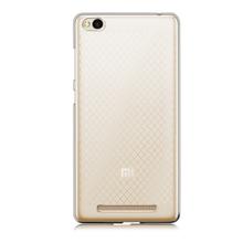 Xiaomi Redmi 3 Silicon Case High Quality Protector Back Cover case For Xiaomi Redmi3 Mobile Phone Protective Accessories