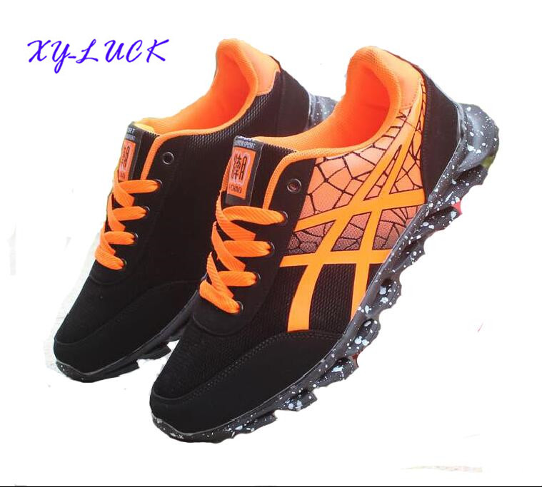 New 2016 Spring&amp;Autumn Men Springblade Shoes Korean Style Breathable Fashion Walking/Flat Shoes  Shoes For Student xy22<br><br>Aliexpress